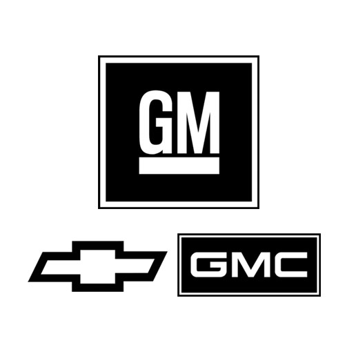 GM - Chevy & GMC Trucks