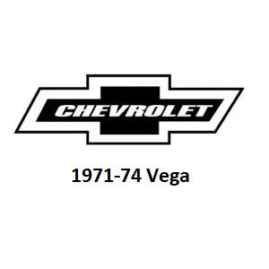 1971-74 Vega