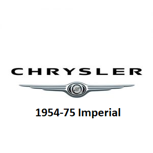 1954-75 Imperial