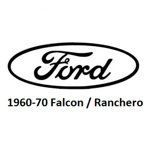 1960-70 Ford Falcon / Ranchero
